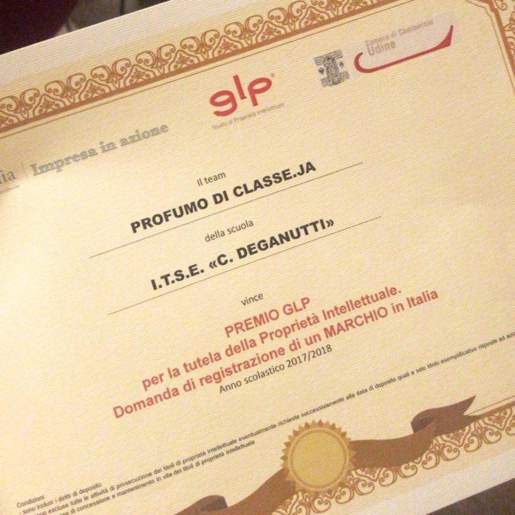 Premio glp