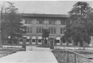 Il Deganutti nel 1974