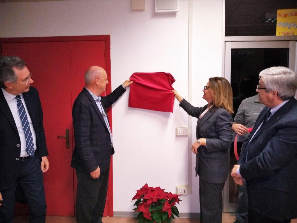 Inaugurato il Laboratorio di Tecnologia dell'Informazione e della Comunicazione Aziendale