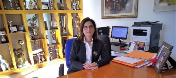 Dirigente Scolastico Maria Rosa Castellano
