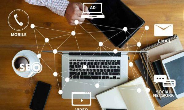 Nuovo indirizzo AFM Digital Marketing attivo da settembre 2021