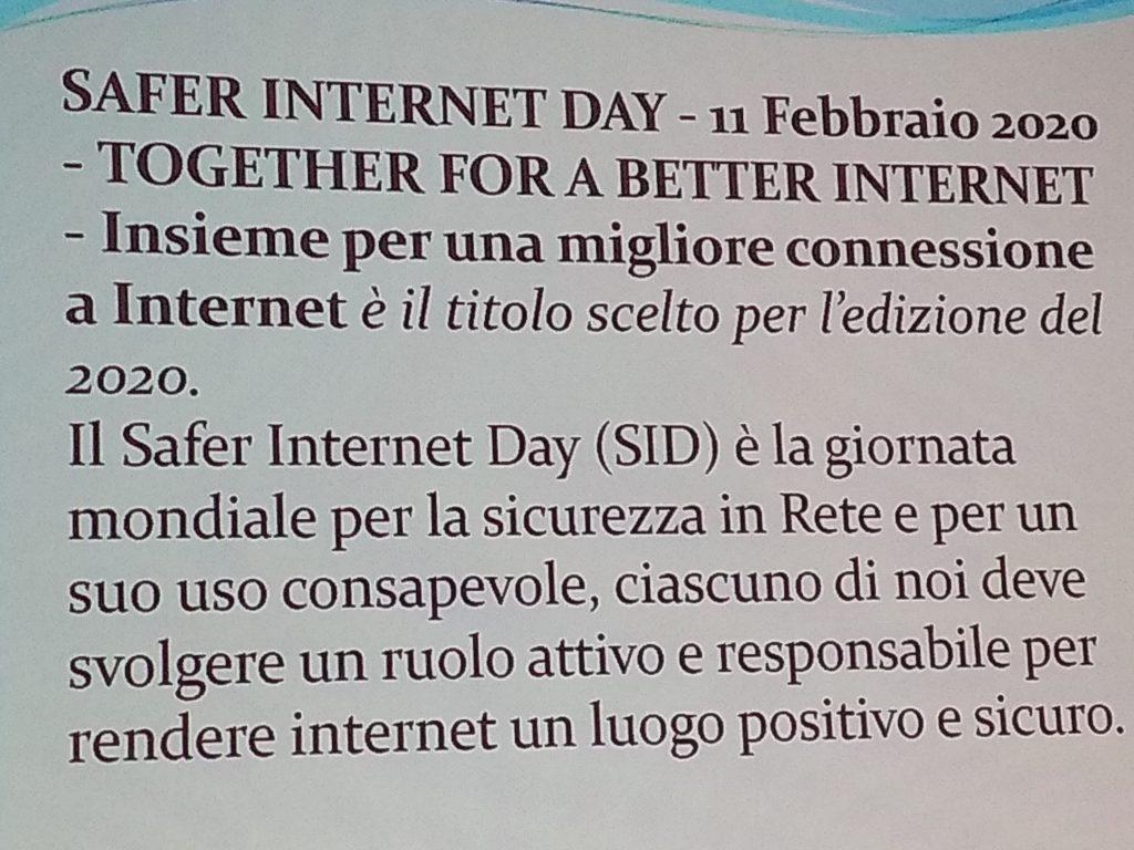 Tutti uniti contro bullismo e cyberbullismo