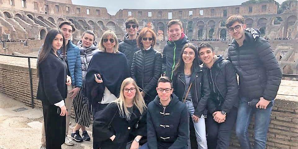 Progetto eccellenze Roma 2019