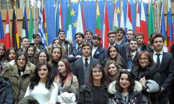 Il Deganutti alla Corte dei Diritti dell'Uomo e alla Banca Centrale Europea