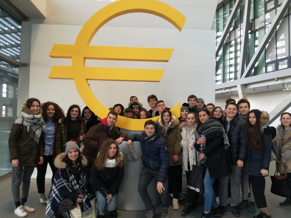 Strasburgo-Francoforte-2018