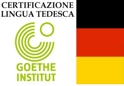 certificazione tedesco