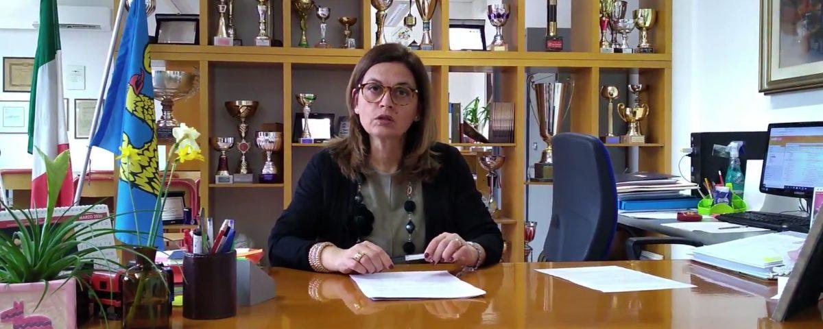 Messaggio del Dirigente Scolastico Maria Rosa Castellano