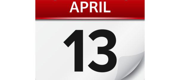 chiusura temporanea fino al 13 aprile