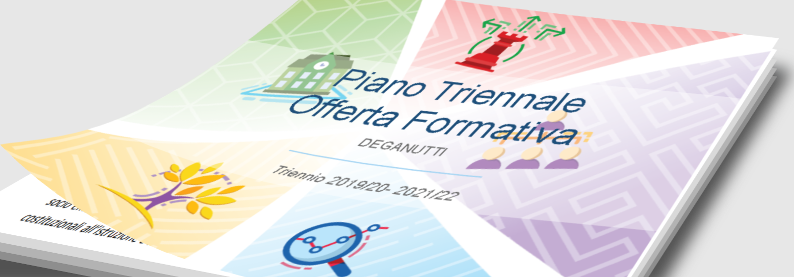 PTOF 2019-2022 – aggiornamento per l'a.s. 2020-2021