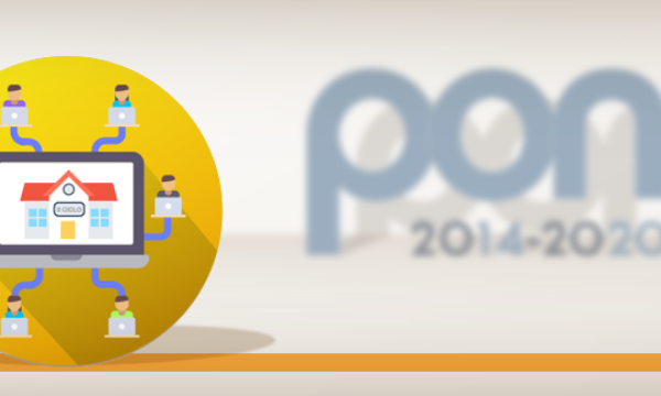 PON 2014-2020 Realizzazione di Smart Class