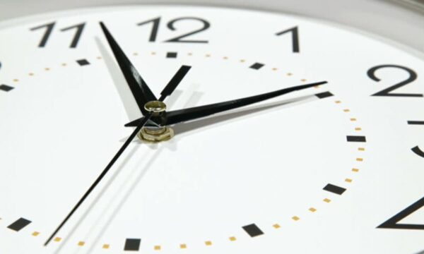 Orario delle lezioni del corso diurno dal 18-02-2021