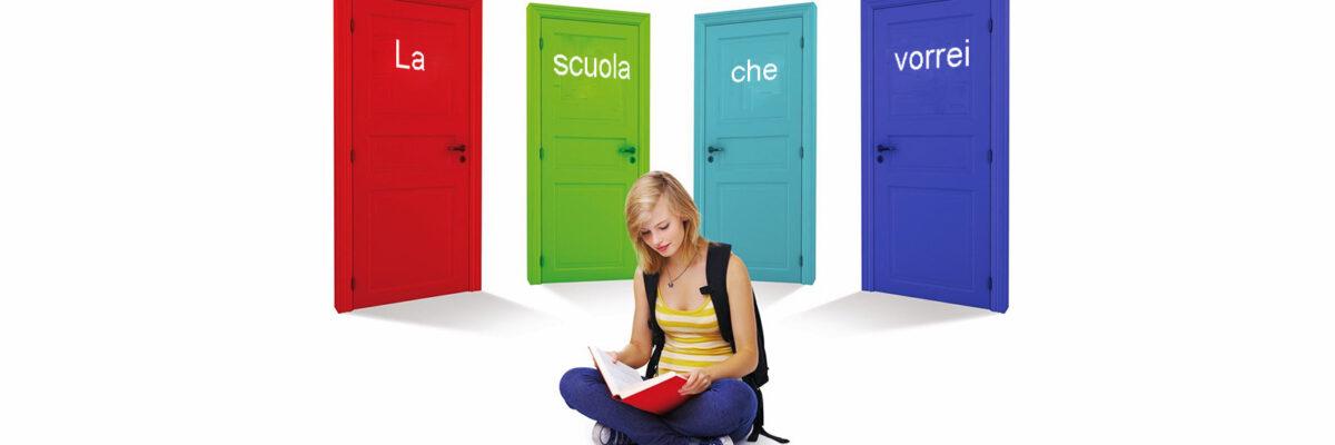 Prenotazione stage di orientamento per gli studenti delle scuole medie