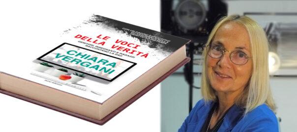 Chiara Vergani Le voci della verita