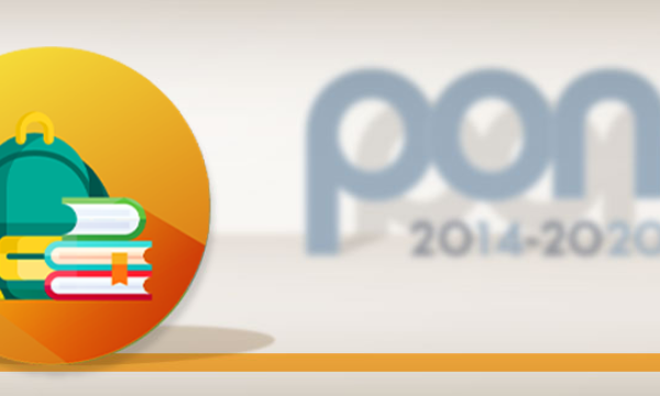 PON 2014-2020 – FSE Supporti didattici
