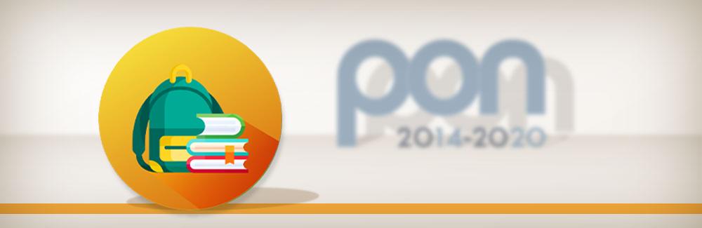 PON 2014-2020 - FSE Supporti didattici