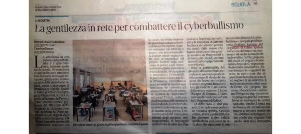 Messaggero Veneto 19-05-2021