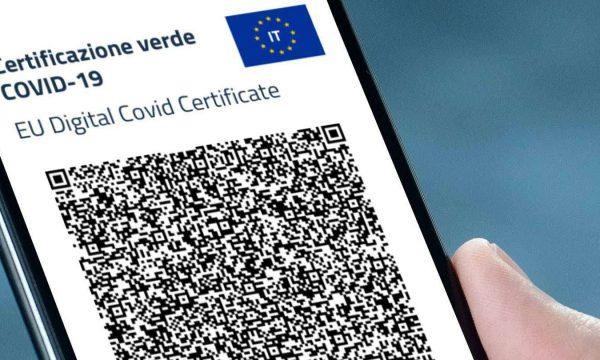 Estensione dell'obbligo di Certificazione verde COVID-19 per l'accesso alle strutture scolastiche