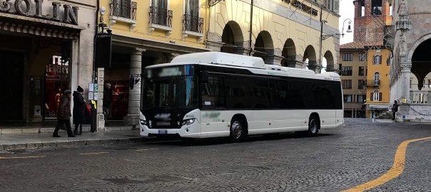 Trasporto pubblico Udine
